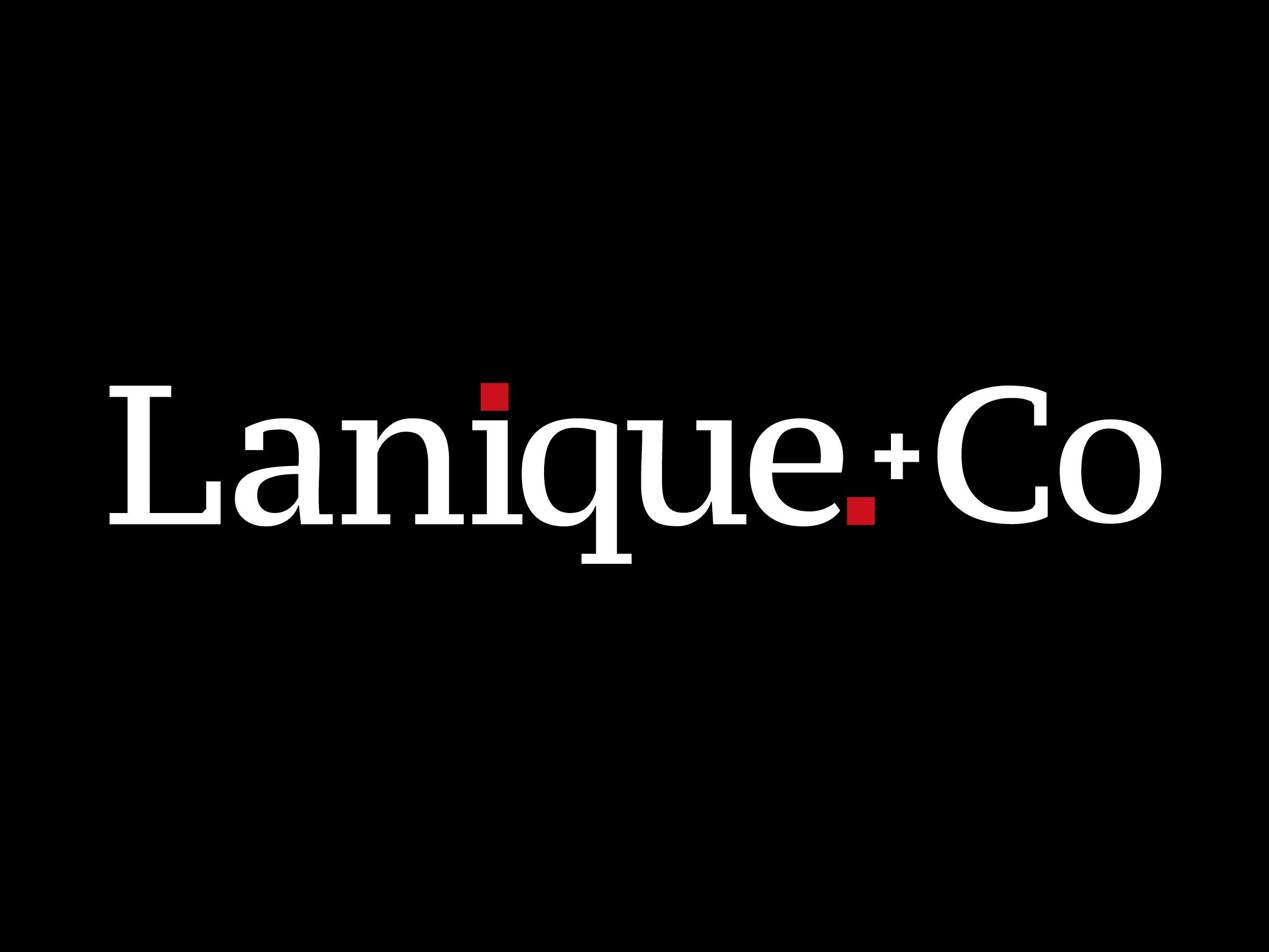 Lanique + Co